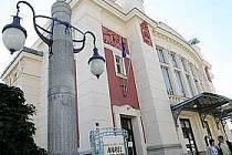 Městské divadlo Jablonec