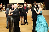 Liberecký kraj pořádal v roce 2011 v Eurocentru v Jablonci nad Nisou již 7. hejtmanský ples.