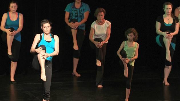 Léto tančí 2013