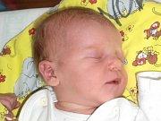 Rozálie Košťálová se narodila Šárce a Lukášovi Košťálovým z Turnova 10. 9. 2014. Měřila 51 cm, vážila 3200 g.
