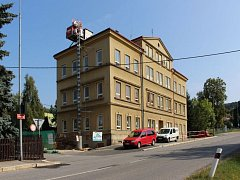 ZŠ Kokonín, budova Rychnovská 215