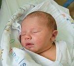 Eliška Pácaltová Narodila se 4. ledna v jablonecké porodnici mamince Ladě Mlejnkové z Jablonce nad Nisou. Vážila 3,28 kg a měřila 49 cm.