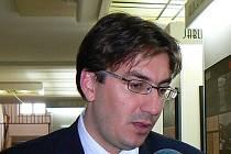 Generální ředitel skupiny Crestyl Omar Koleilat