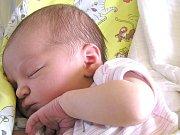 Nela Zajícová se narodila Lucii a Miroslavovi Zajícovým z Loužnice 22.7.2015. Měřila 50 cm a vážila 3150 g. Na Nelinku doma čeká bráška.