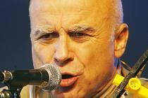 Na Folkové noci vystoupí letos Ivan Mládek.