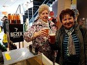 Euroregion Tour 2017, soutěž regionálních výrobců. 2. MÍSTO a tedy stříbrnou příčku obsadilo Pivo Rezek.