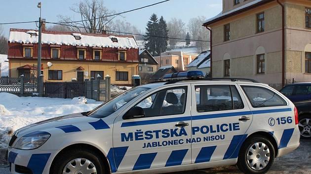 MP Jablonec představila i nové vozidlo.