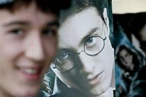 Harry Potter - ilustrační snímek
