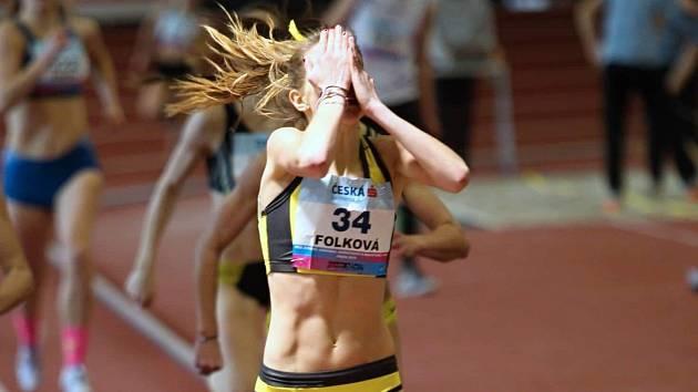 Pražská Stromovka byla dějištěm Mistrovství České republiky dorostenců, dorostenek,