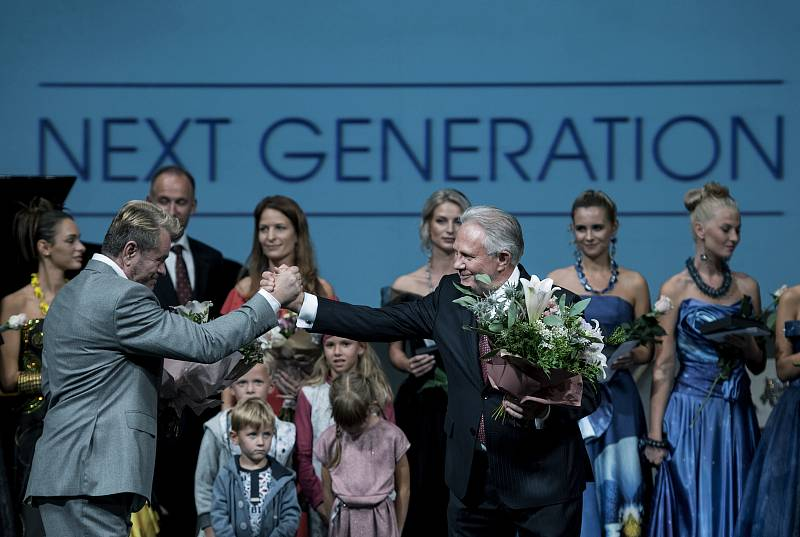 Móda 2021 Next Generation.