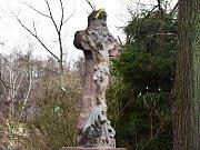 Prosečský kříž bude reprezentovat Jablonec nad Nisou na putovní výstavě Má vlast cestami proměny