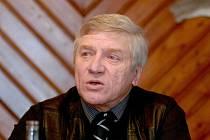 Jaroslav Jaroušek, ředitel Závodu státního podniku Povodí Labe.