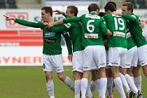 FK Baumit Jablonec. Ilustrační snímek