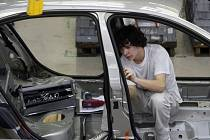 Automobilová výroba