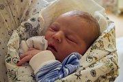 Martin Procházka se narodil ve čtvrtek 18. ledna mamince Michaele Procházkové z Rychnova u Jablonce n. N. Měřila 51 cm a vážila 3,36 kg.