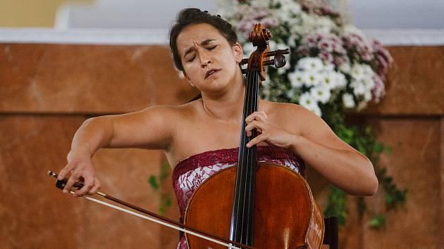 V jabloneckém kostele zahráli hudbu starých mistrů.