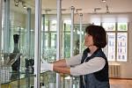 V muzeu skla a bižuterie připravili zajímavou výstavu.