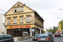 Dům Musilových