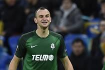 PŘESTUP! David Lischka opouští FK Jablonec a míří do Sparty.