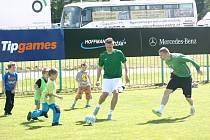 Nábor dětí do mládežnických týmů FK.
