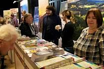 Mezinárodní veletrh cestovního ruchu Euroregion Tour 2020 v jabloneckém Eurocentru