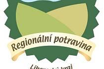 Logo regionální potraviny