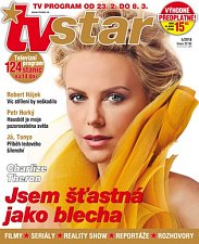 Tv Star 05/18