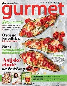 Gurmet 7-8/18