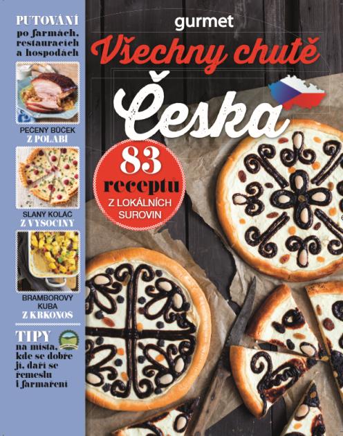 speciál Všechny chutě Česka