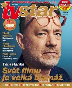 Tv Star 20/18