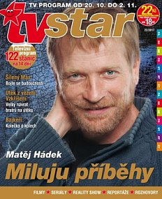 Tv Star 22/17