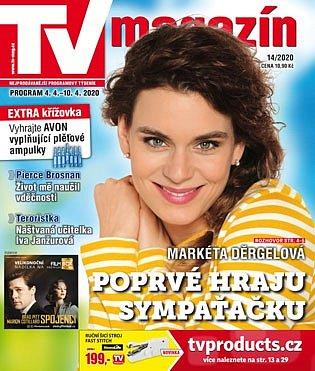 Tv Magazín 14/20