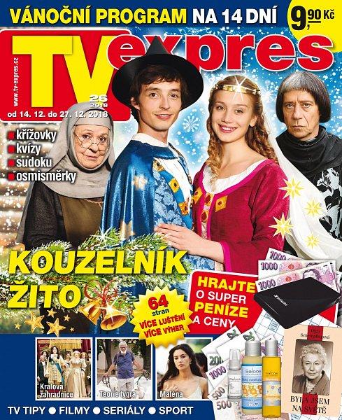 Tv Expres 26/18