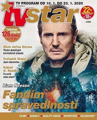 Tv Star 02/20