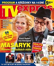 Tv Expres 05/18