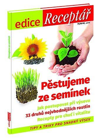 Pěstujeme ze semínek