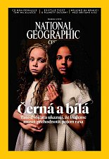 National Geographic 4/18