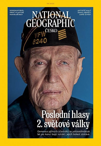 National Geographic 5/20