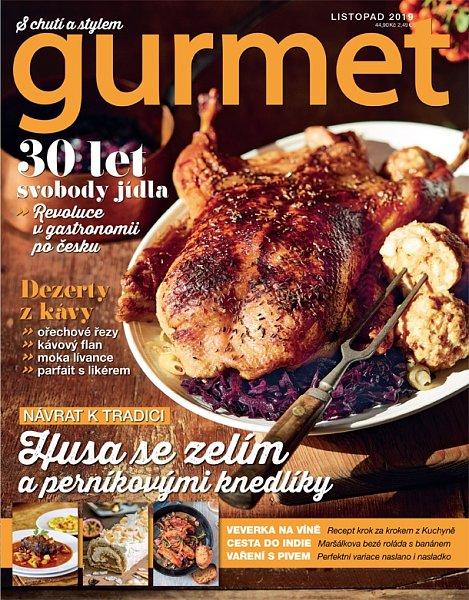 Gurmet 11/19