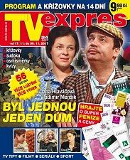 Tv Expres 24/17
