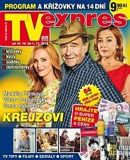 Tv Expres 22/18