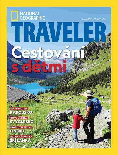 Traveler 2018