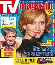 Tv Magazín 46/17