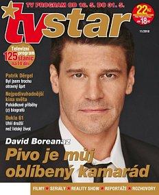 Tv Star 11/18