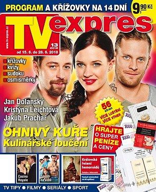 Tv Expres 13/18