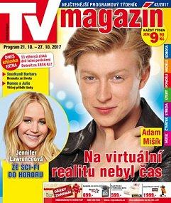 Tv Magazín 42/17