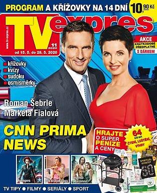 Tv Expres 11/20