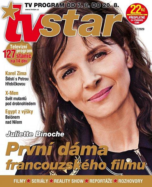 TV star 17/20