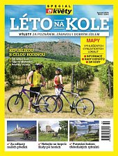 speciál Léto na kole