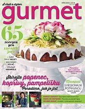 Gurmet 3/18